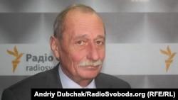 Микола Кульбіда