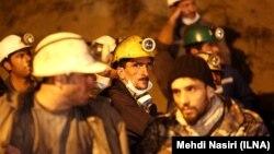 گزارشها حاکیست شماری از معدنکاران از دیگر مناطق ایران، از جمله طبس، مازندران و کرمان برای کمک به امدادگران به معدن یورت رفتهاند