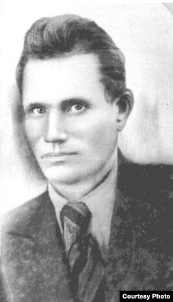 Георгий Мостовой, прадед Полины