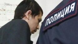 Подозреваемый в организации взрыва в Петербурге арестован
