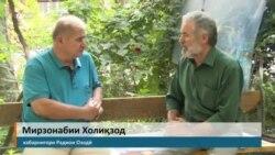 Рахматилло Зоиров заявил, что СДПТ не собирается прекратить деятельность