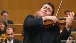 Աշխարհահռչակ ջութակահարը՝ Երևանում
