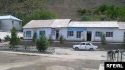Маркази деҳоти Сағирдашт (акс аз бойгонӣ)