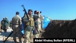 Forcat kurde Peshmerga