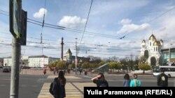 Улица Киевская в Калининграде