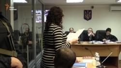 Адвокату російського спецпризначенця Єрофеєва надали державну охорону