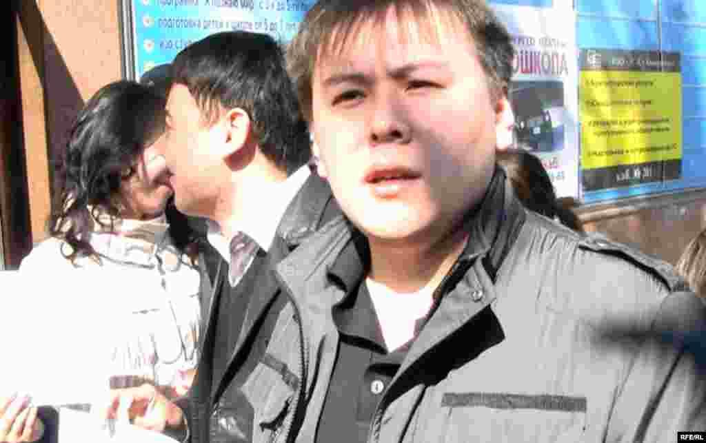 Казахстан. 21 марта – 25 марта 2011 года #16