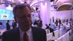 Санкції змусили Росію заплатити за свої дії – Померанц
