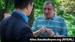 Николай Семена, 3 мая 2017