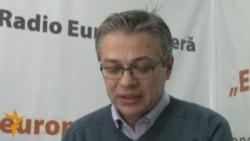 Europa ca factor electoral - Vitalie Ciobanu