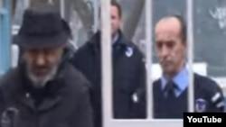 Dragoslav Kosmajac izlazi iz zatvora