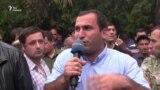 Абхазская оппозиция объявляет забастовку