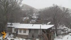 На Коктобе боятся обвала домов