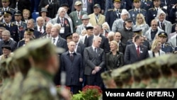Vojna parada povodom oslobođenja Beograda