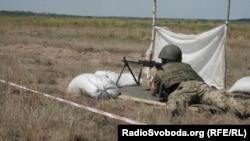 В Україні створюють резервну армію на випадок масштабних військових дій на Донбасі