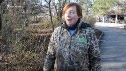 Крымский парк львов «Тайган» отапливают дровами (видео)