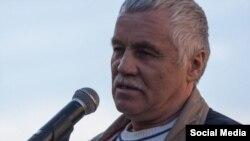 Депутат Владимир Заваркин