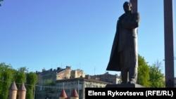 Мемориал Степана Бандеры, Львов