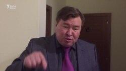 """Рифат Фәттахов: """"Дәүләт комачауламасын иде"""""""
