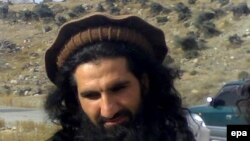 Khan Said Sanja, also known as Khalid Mehsud.
