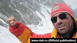 Aлександр Абрамов