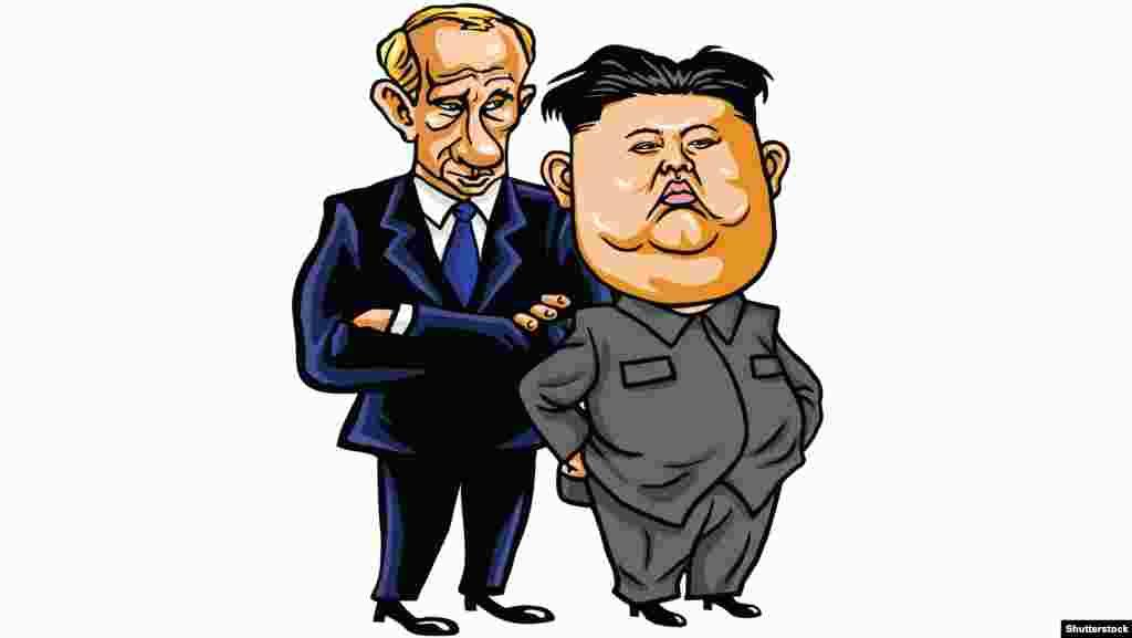 """РУСИЈА - Рускиот претседател Владимир Путин би можел да се состане со севернокорејскиот лидер Ким Јонг Ун во септември оваа година, веројатно во Владивосток, објави новинаската агенција """"Ројтерс"""", повикувајќи се на руската """"РИА новости""""."""