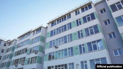 Взять в кредит квартиру в симферополе инвестирую 1000000