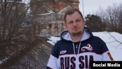Евгений Петрин
