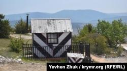 «Сторожевой пост» российской армии периода Крымской войны
