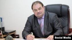 Экс-глава Дзержинского района Новосибирска Александр Полищук