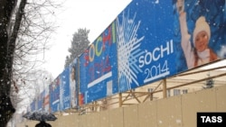 Is Russia prepared to undertake liberalizing reforms that normally accompany hosting the Olympics?