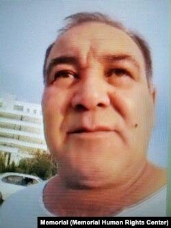 Balkanabatda polisiýa tarapyndan saklanan 48 ýaşly ýurist Pygamberdi Allaberdiýew