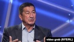 Кадыржан Батыров