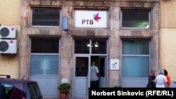 Zgrada Radio televizije Vojvodine