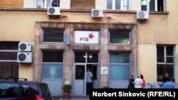 Zgrada Radio-televizije Vojvodina, Novi Sad
