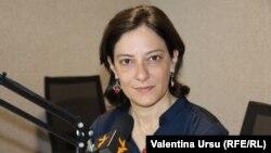 Interviu cu Oana Popescu despre propaganda rusă