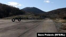 Gornje Mrke, gdje je još 2009. obilježen početak gradnje Autoputa