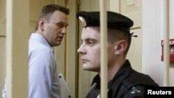 Алексеј Навални