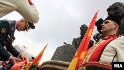 Makedonija je nazadovala: Hahn