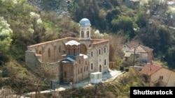 Biserica monument istoric de la Prizen