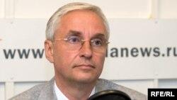 Игорь Юргенс, один из разработчиков 120-ти шагов российской модернизации