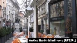 """Slastičarnica """"Zagreb"""" u glavnom gradu Hrvatske"""