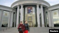Türkmenistanyň Magtymguly adyndaky Döwlet uniwersiteti