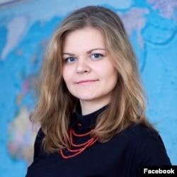 Виктория Халанчук