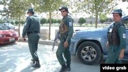 فروغ: امنیت شان تا حدودی که در توان پولیس است انشالله تامین است.