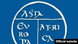 لوگوی انسيتوی ايتاليا برای آفريقا و شرق.