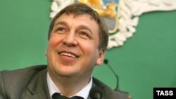 Igor Slyuniayev