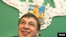 Преобладание в избирательном списке кандидатов от партии власти впрямую связано с политическими интересами нового губернатора Костромской области Игоря Слюняева