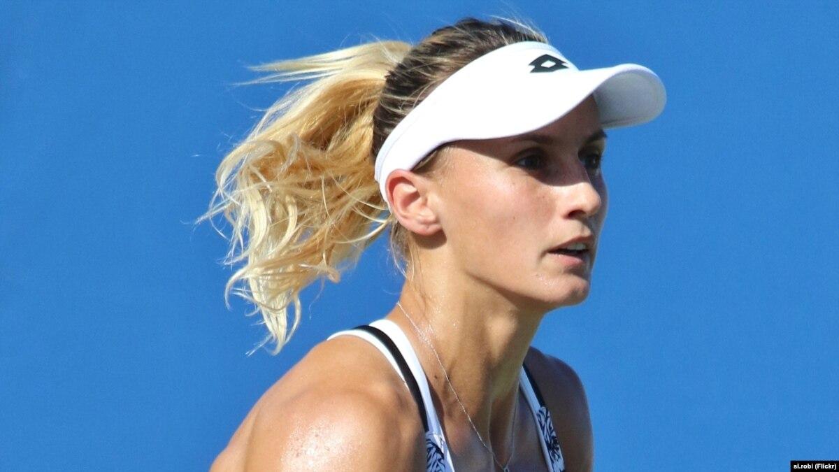 Теннис: Цуренко вышла в четвертьфинал турнира в США