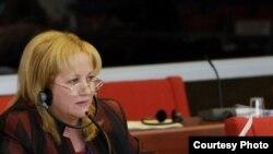 Maria Postoico